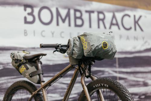 Bombtrack's Bikepacking Rig