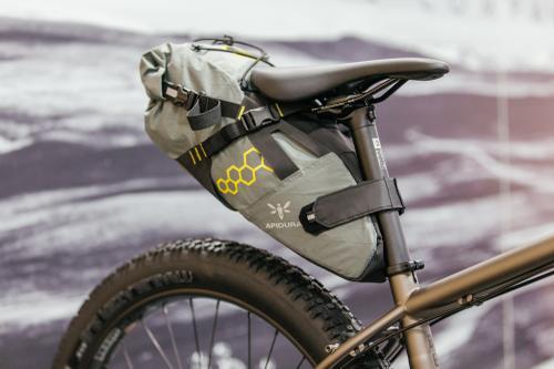 Bombtrack's Bikepacking Rig