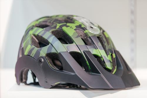 Camo Helmet Battle