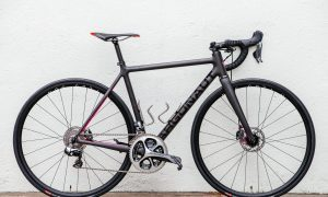 Jesse's Argonaut Disc Road with Di2