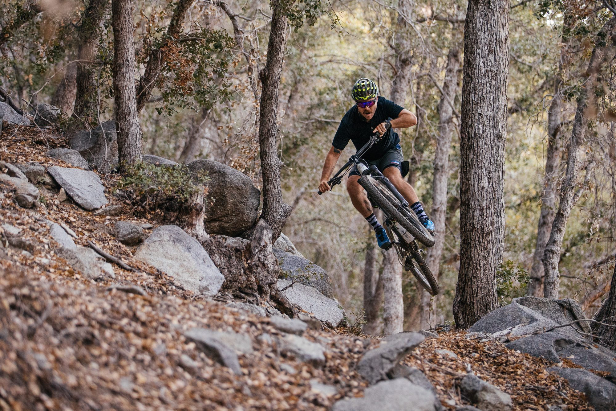 Jump Around with Kyle and His Niner RIP 9 RDO-29