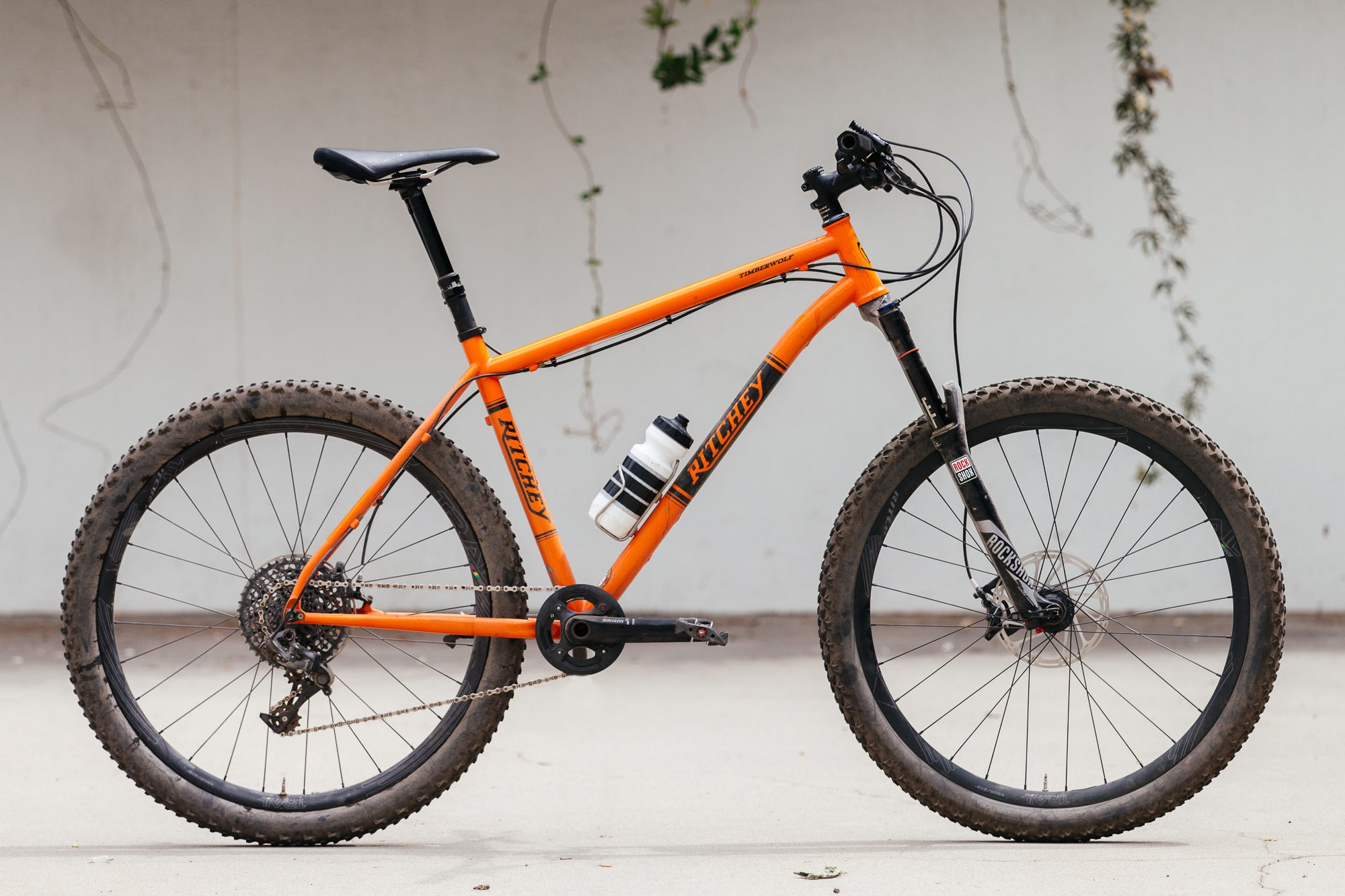 Bang for Your Buck: the Ritchey Timberwolf 27.5 Hardtail MTB | The ...
