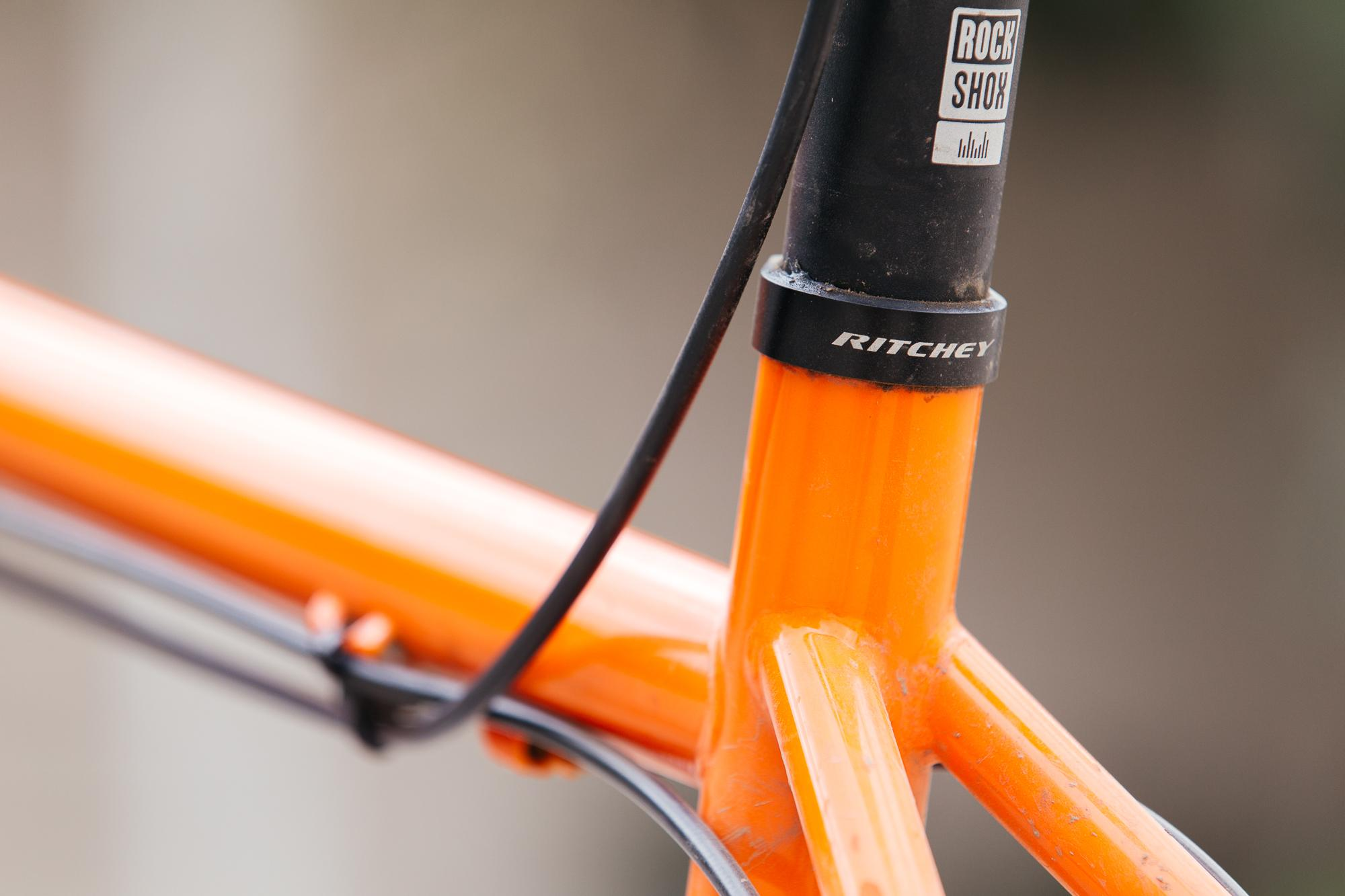 Bang for Your Buck: the Ritchey Timberwolf 27.5 Hardtail MTB