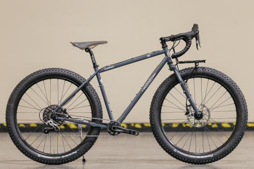 The Rawland Cycles ULV Is a Bikepacking Slayer