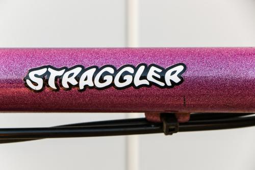 Carter's Glitter Dreams Straggler –Morgan Taylor