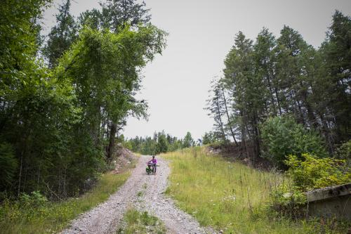 Goodbye Canada –Morgan Taylor
