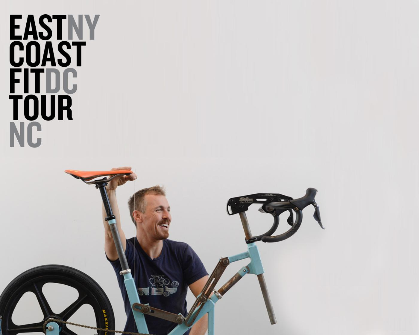Speedvagen Brings the Fit Tour to the East Coast
