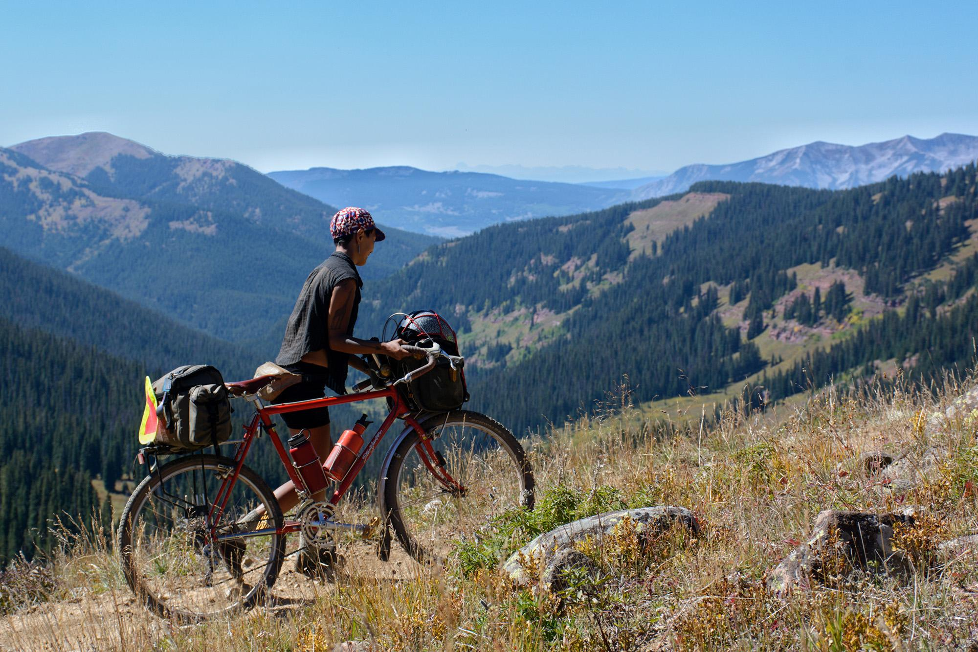 Romantic Bicycle Touring: A Primer