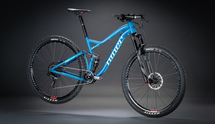 Niner Launches the Alloy JET 27.5+ 29r