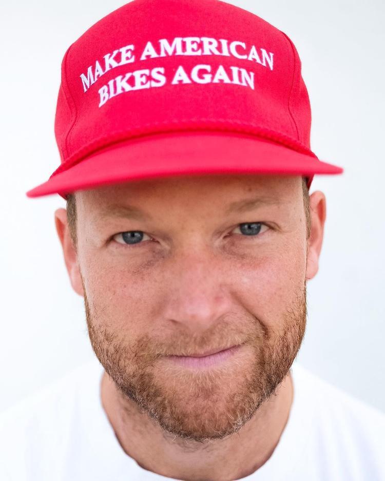 Make American Bikes Again