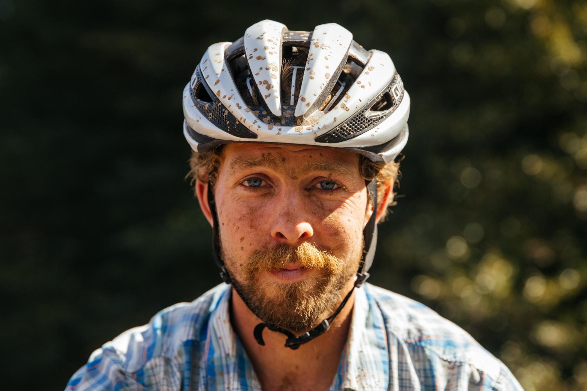 Racer Portraits