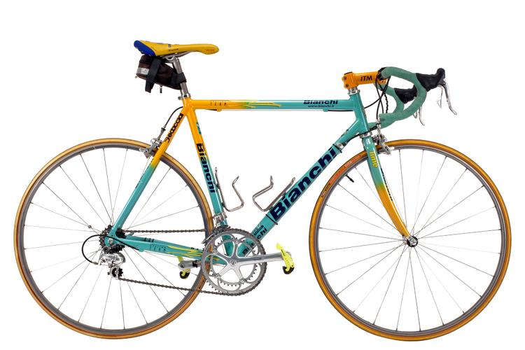 Check out Robin Williams' Bike Collection Auction