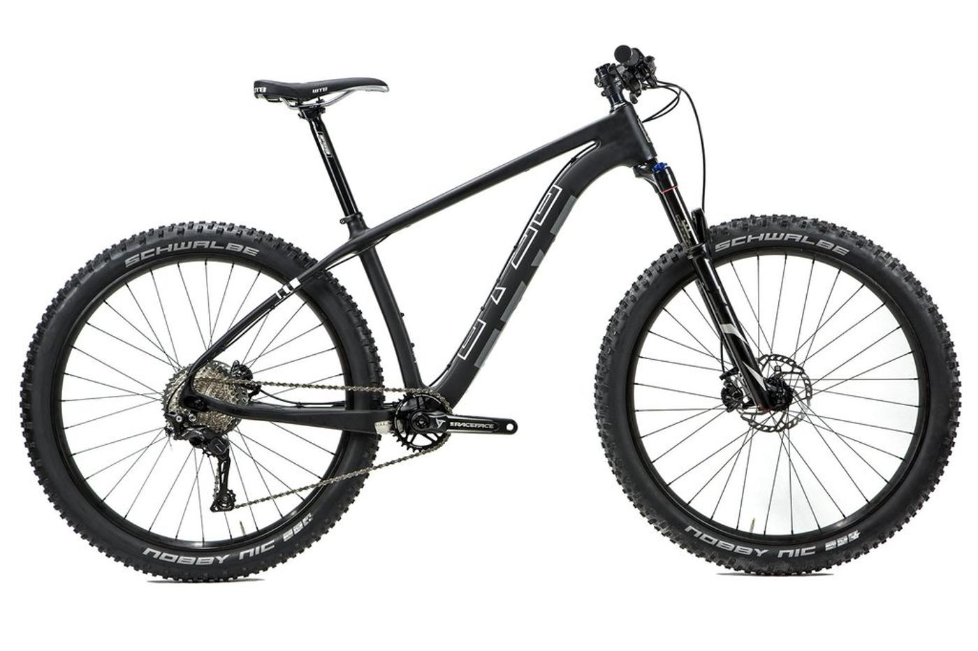 Otso Cycles' Versatile Voytek Carbon Hardtail is In Stock Now!