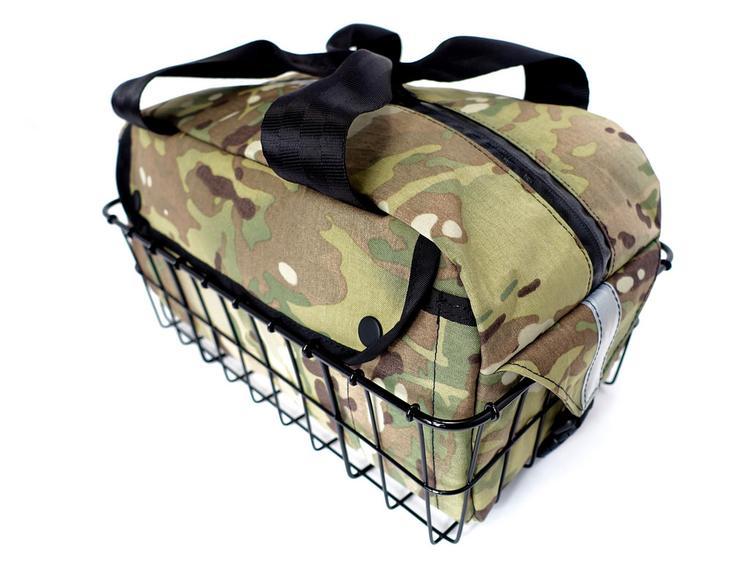 Swift Industries: Sugarloaf Basket Bag
