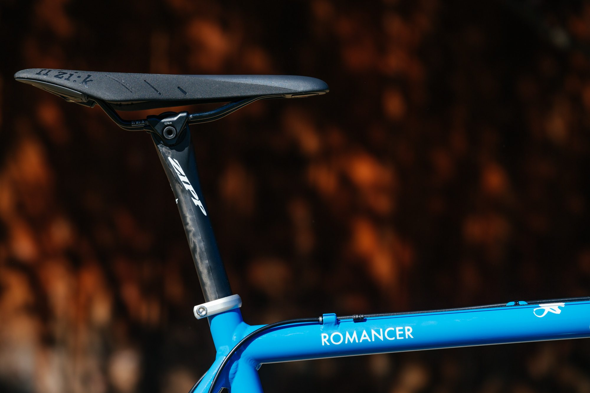 VYNL Wooly Mammoth Romancer 'Cross Bike