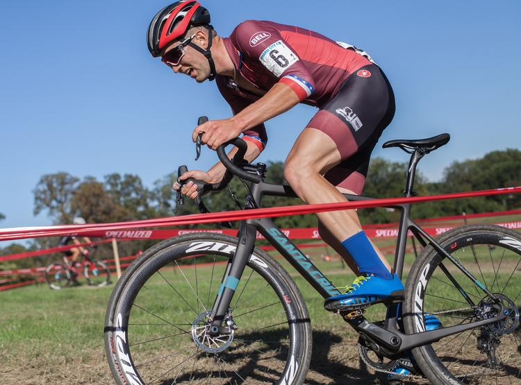 Tobin Ortenblad is a Cyclocross Privateer – Garrett Kautz