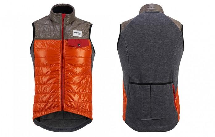 men-winter-cycling-gilet-albertine-orange-front_back