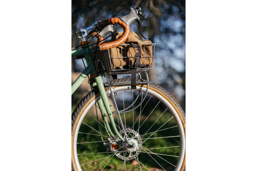 Cari's Elephant National Forest Explorer Touring Bike-5