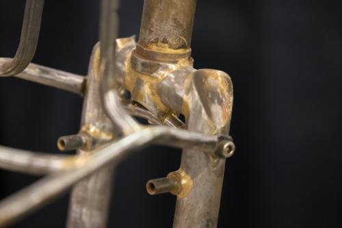 Frances Bikes