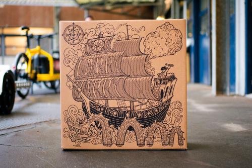 New packaging art (wheel box side 2)