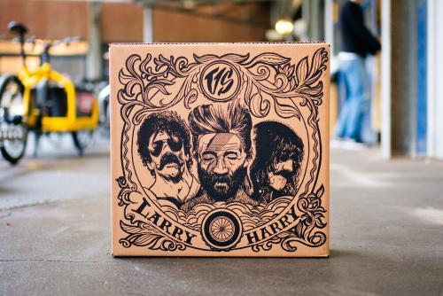New packaging art (Side 2)