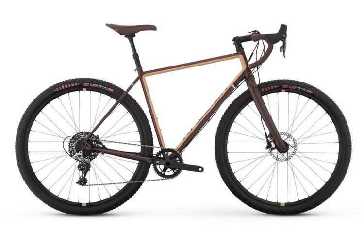 Raleigh's New Stuntman All Road is Ready for Anything