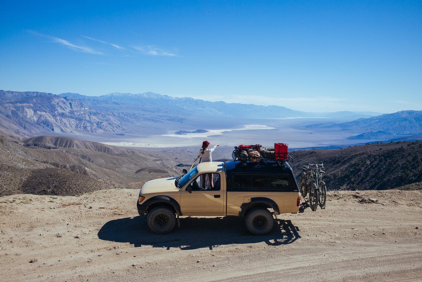 Death Valley Telescope