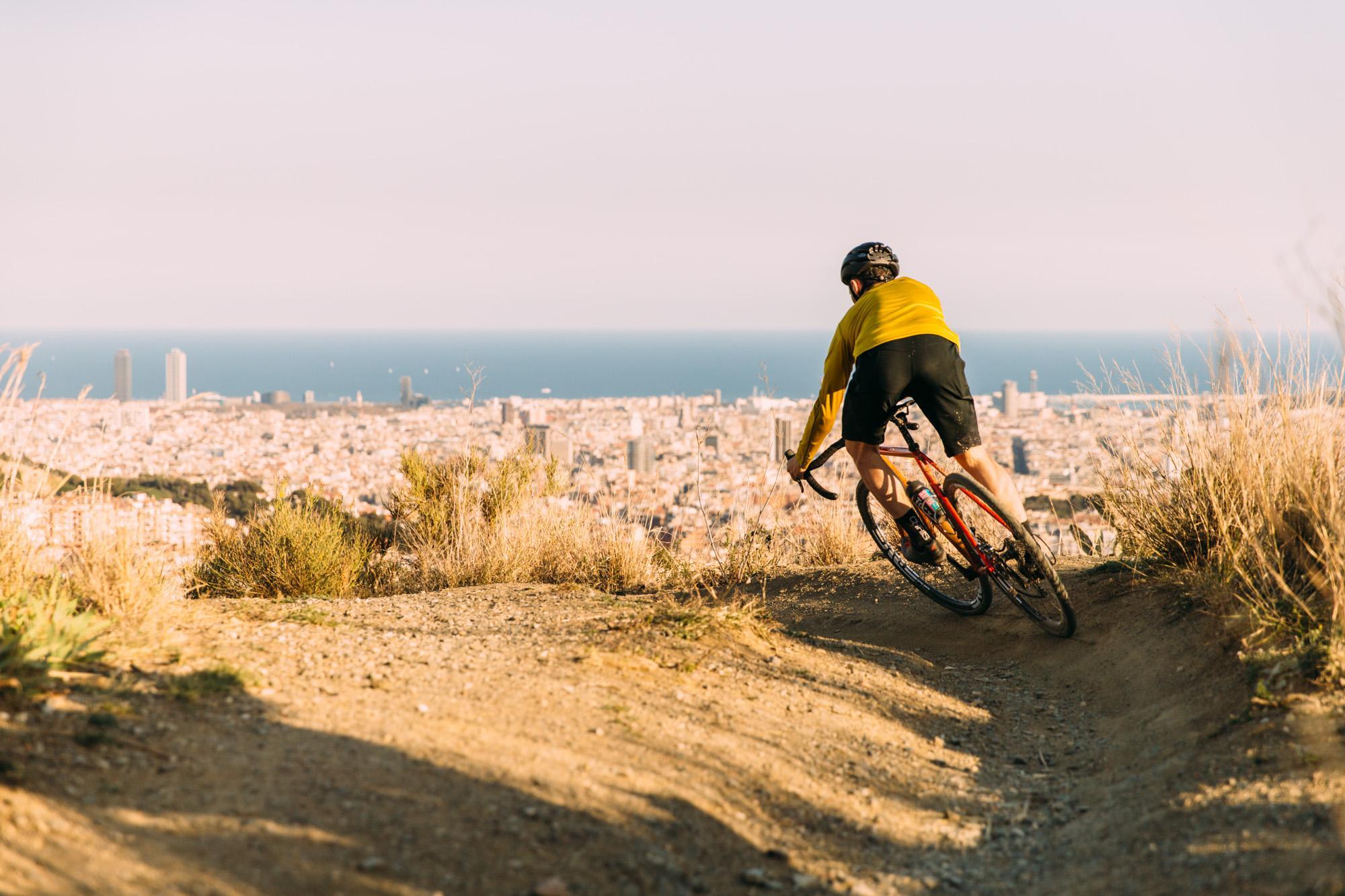 Legor Cicli in Barcelona