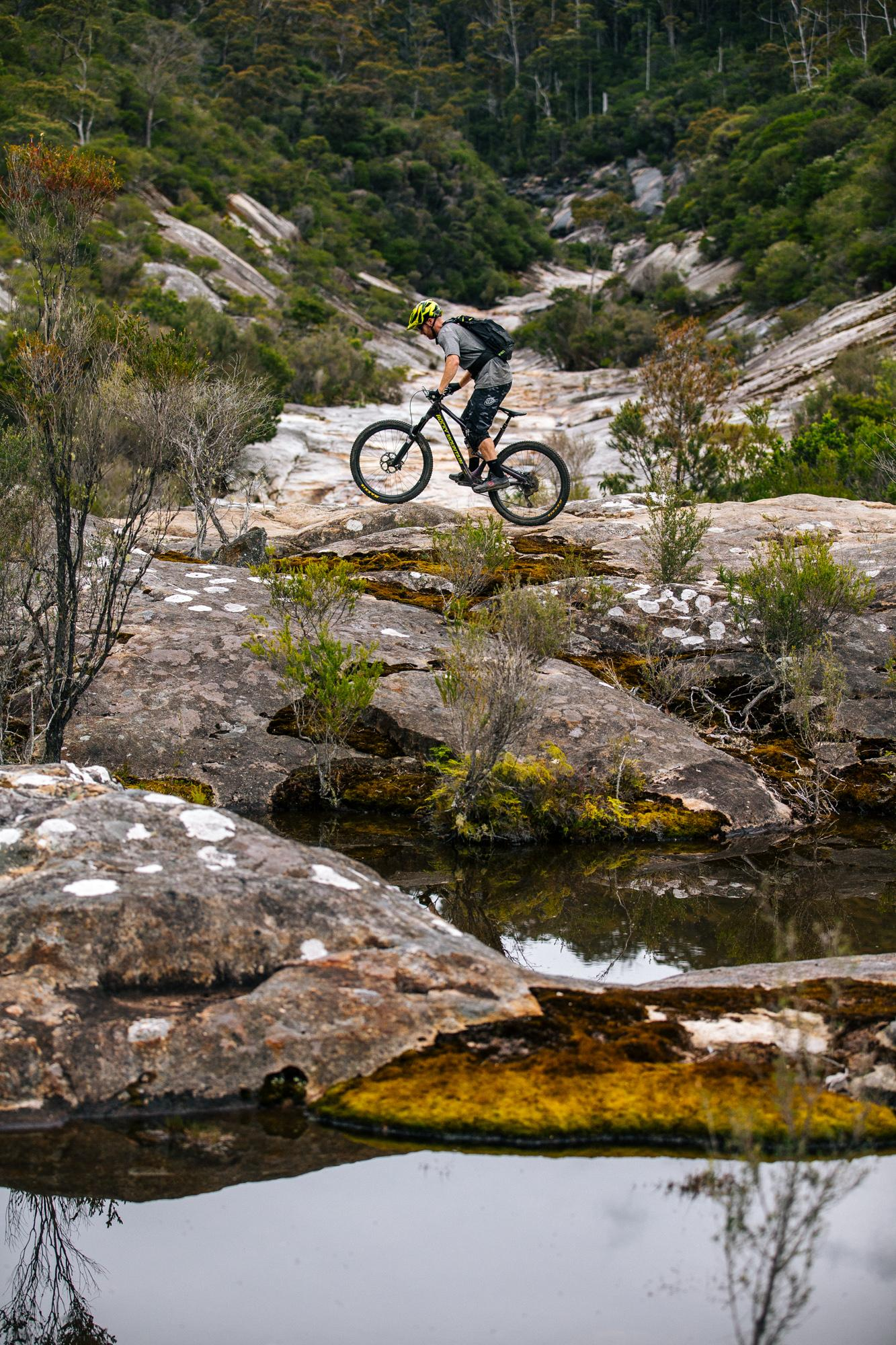 A Weekend at the Blue Derby Mountain Bike Trails-119