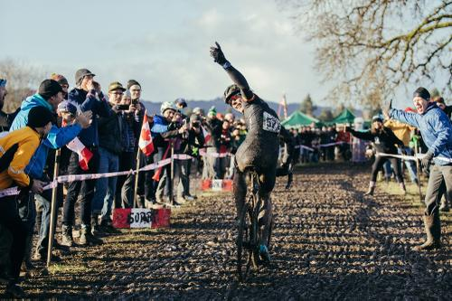 Sven Nys' SSCXWC Bike photo by Jeff Kennel / Justin Blumer