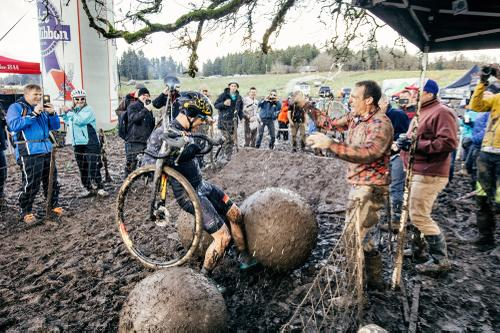Sven Nys' SSCXWC Bike photo by Jeff Kennel / Justin Blumer