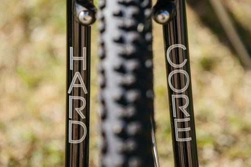 1991 Grove Innovations Hard Core