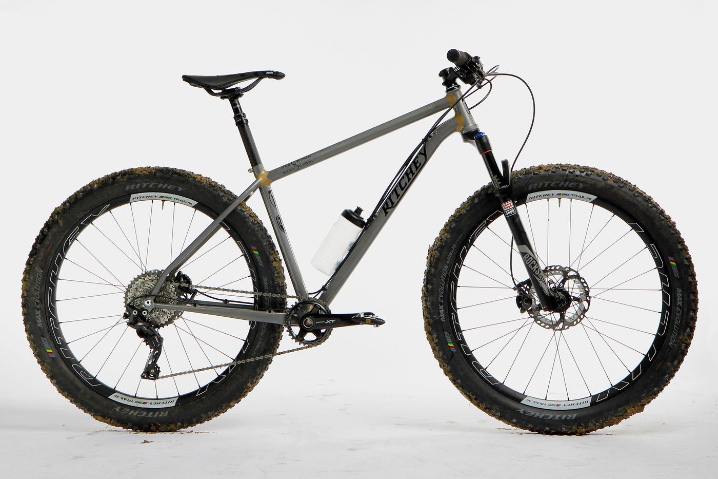 OSxNS - TRxTBA Bike 1