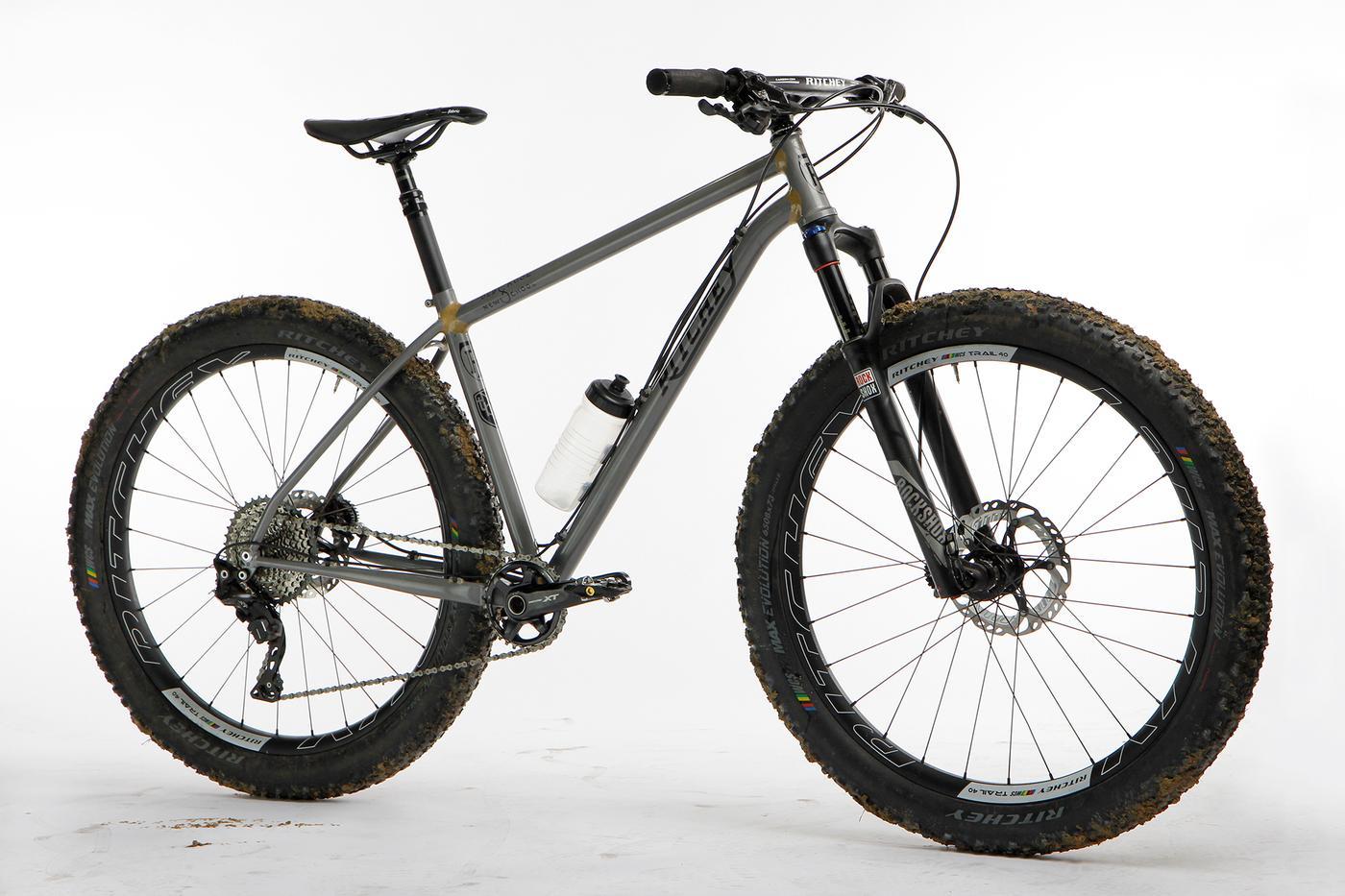 OSxNS - TRxTBA Bike 2