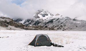 Snow-den