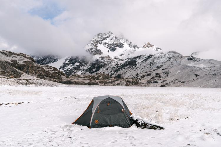 A Sudden Shift of Seasons in the Peruvian Andes – Ryan Wilson