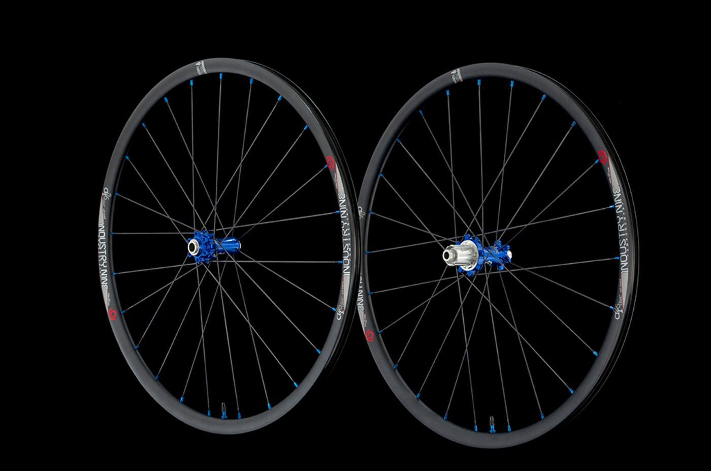 Industry Nine's AR23 All-Road Wheels