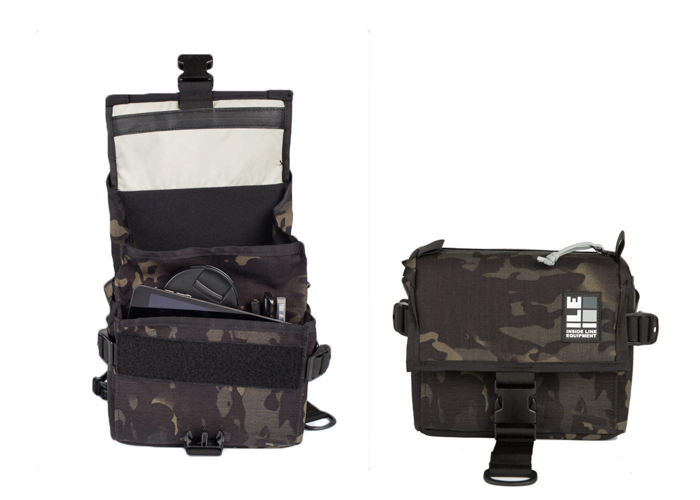 Inside Line Equipment Updates Their Photo Bag Mini