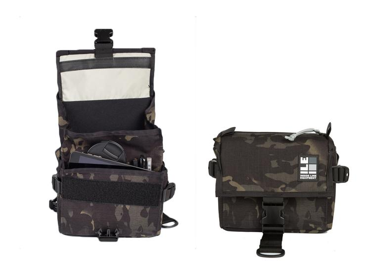Inside Line Equipment Updates Their Photo Bag Mini
