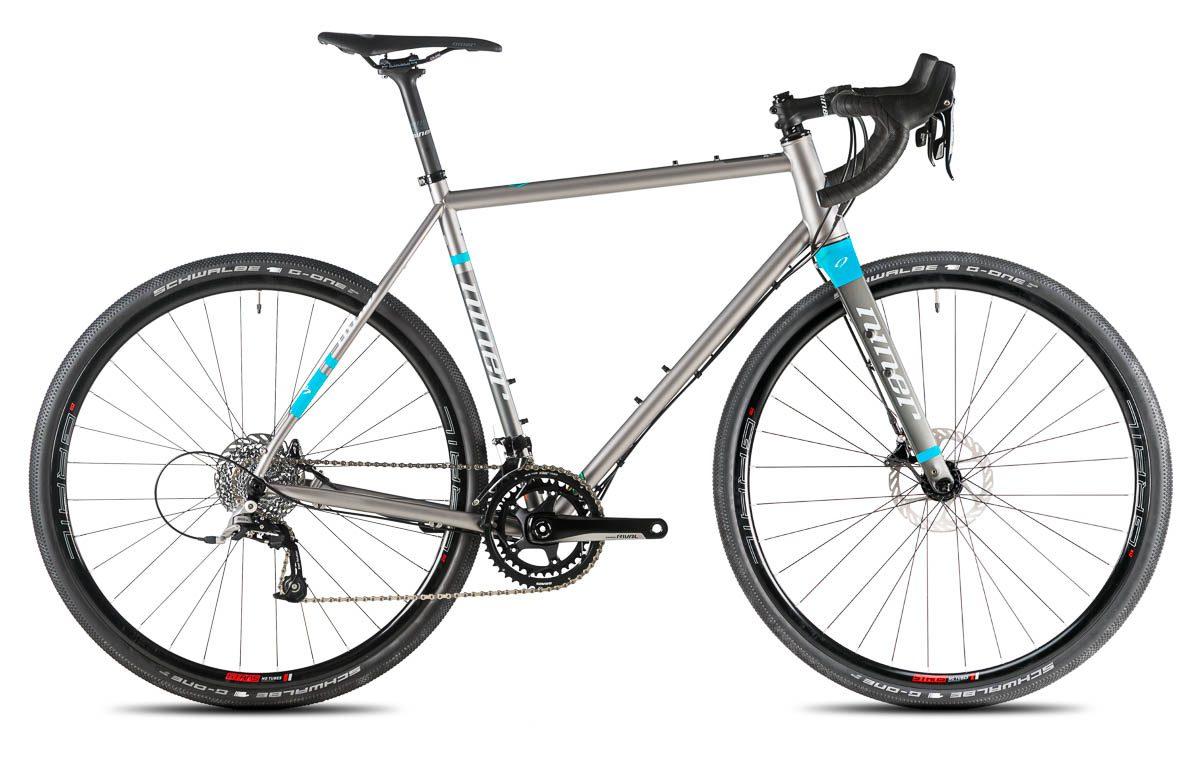 niner u2019s new rlt 9 steel available