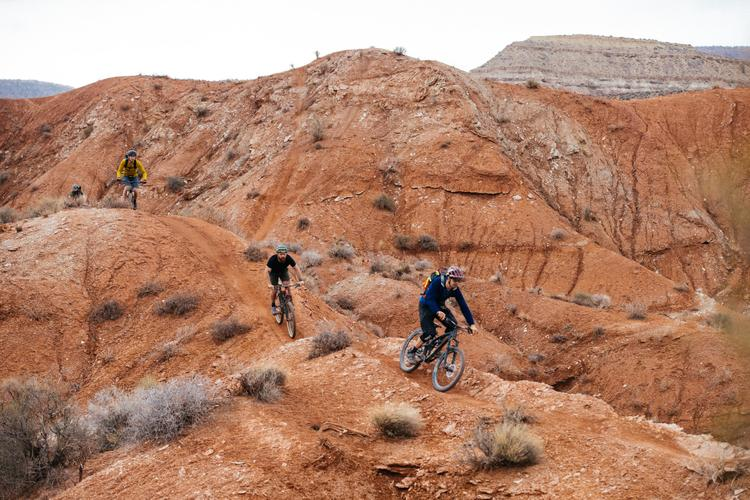 Eric Porter Took Us on a Freeride History Tour in Virgin, Utah