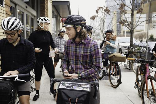 The Super Stoke Weekend Seattle-Austin Exchange Program