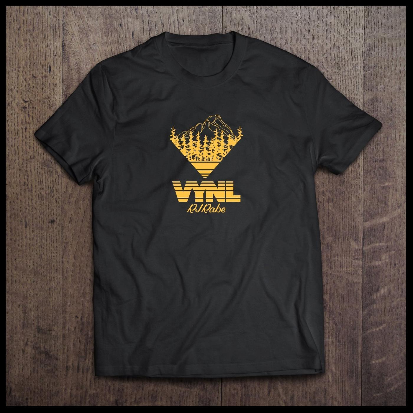 VYNL Fights + RJ Rabe Shirts