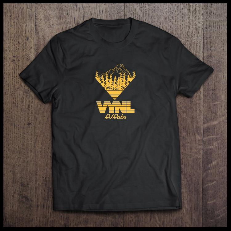 VYNL Fights + RJ Rabe Shirts