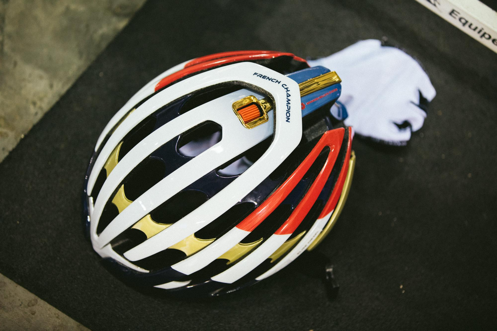 Behind the Scenes at the UCI Track Cycling World Cup Los Angeles