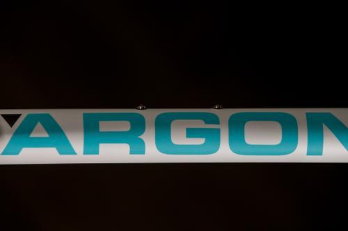 2017 NAHBS: Argonaut Road with SRAM Red eTap