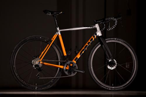 2017 NAHBS: LOW Disc All Road