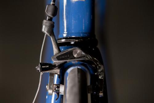2017 NAHBS: Shamrock Road with SRAM Red eTap