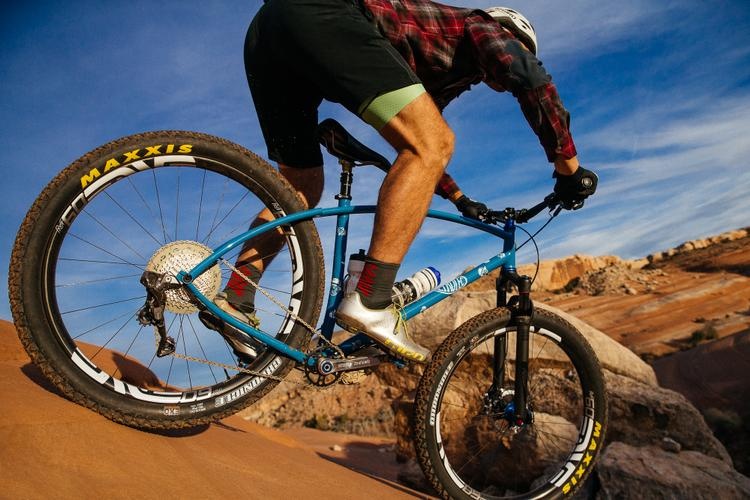 In Defense of the Hardtail MTB