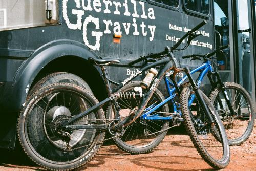 Gurellia Gravity